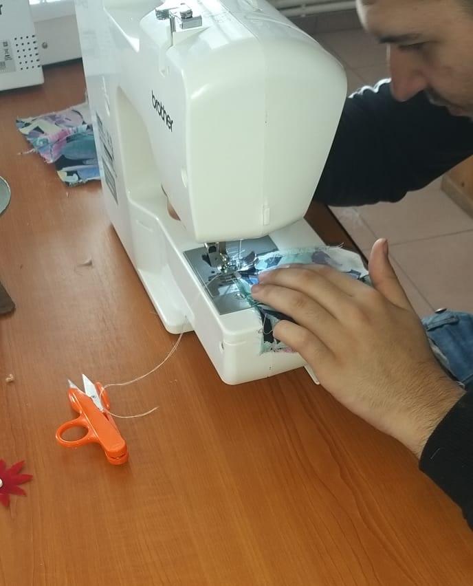 atelierul de croitorie